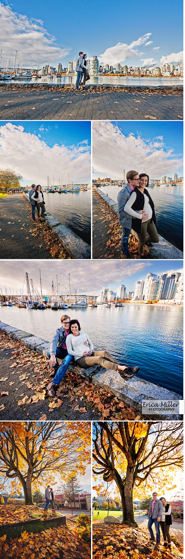 false creek maternity photographs